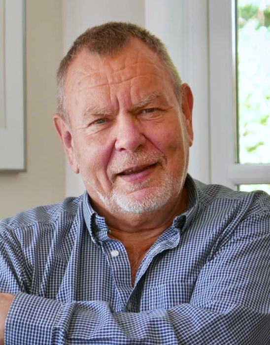 Psykolog Kaj Schrøder Hansen
